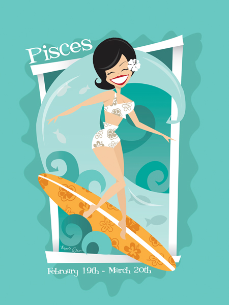 Pisces LCS