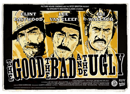 The good bad and ugly