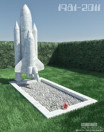 cartoon-illustratie-illustration_nasa-space-shuttle-tribute-grave-graf1