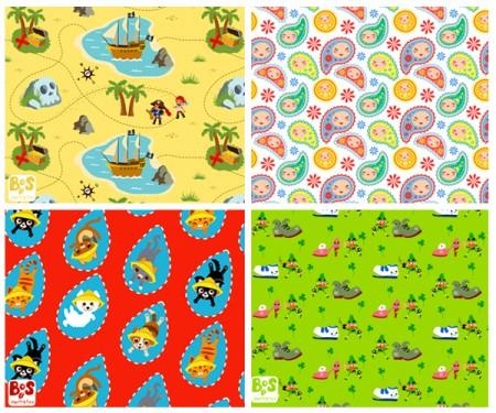 hai-patterns