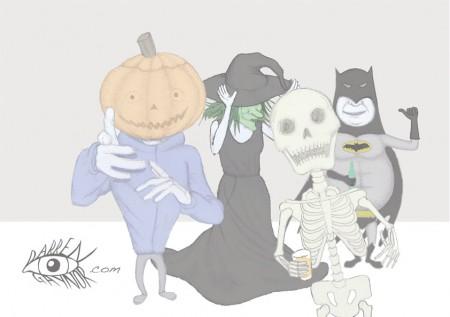 halloween 4 fb