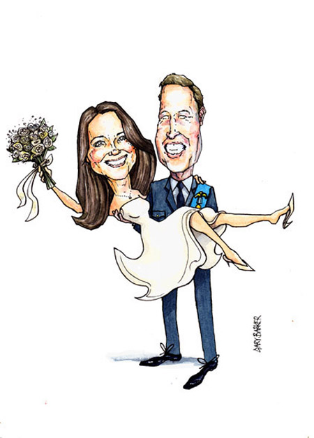 kate and william wedding lcs