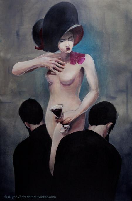 twice (2010) by d. yee