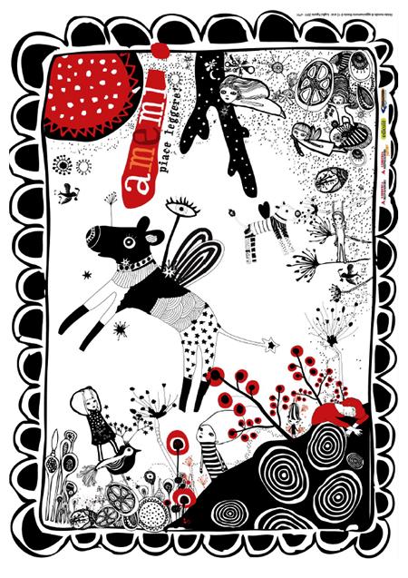 mondadori-amemi-cover-by-cristian-grossi