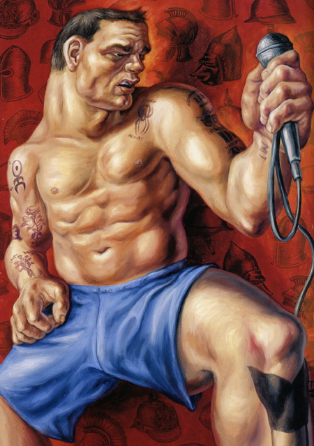 owen smith henry rollins eclectix