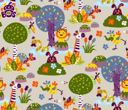 pattern-fantasiedieren-1