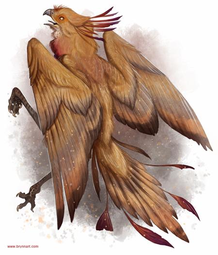 phoenix_by_brynnmetheney