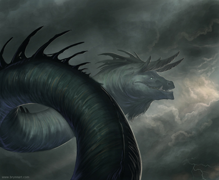 rainwyrm_by_brynnmetheney