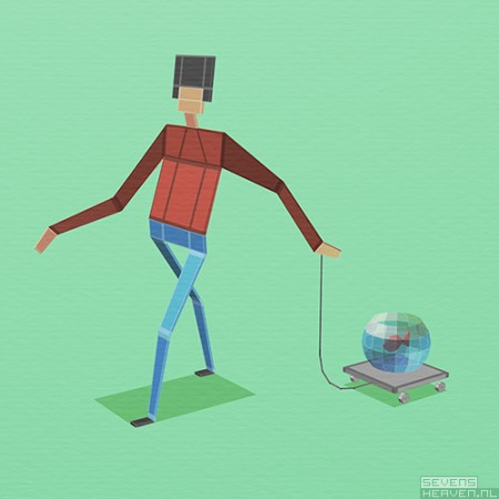 sevensheaven_design-experimental-illustration_low-polygons