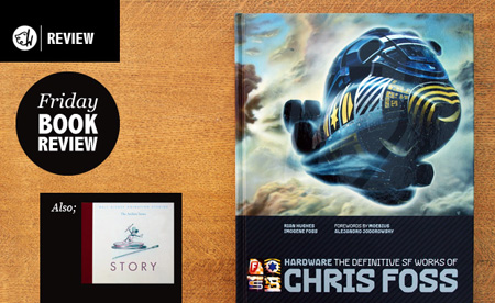 disney-and-chris-foss-featured