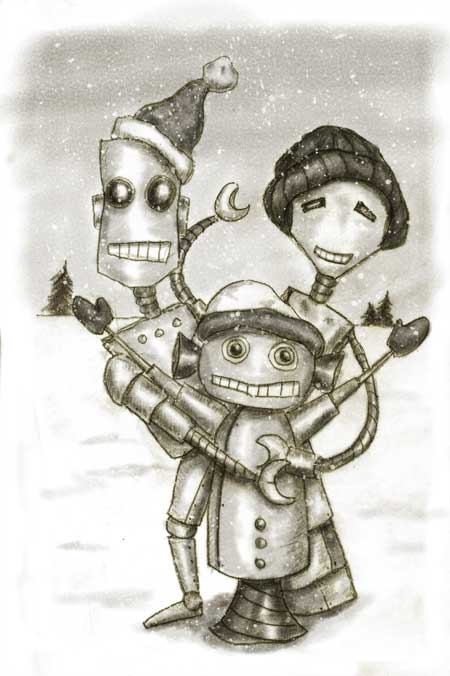 winterbots