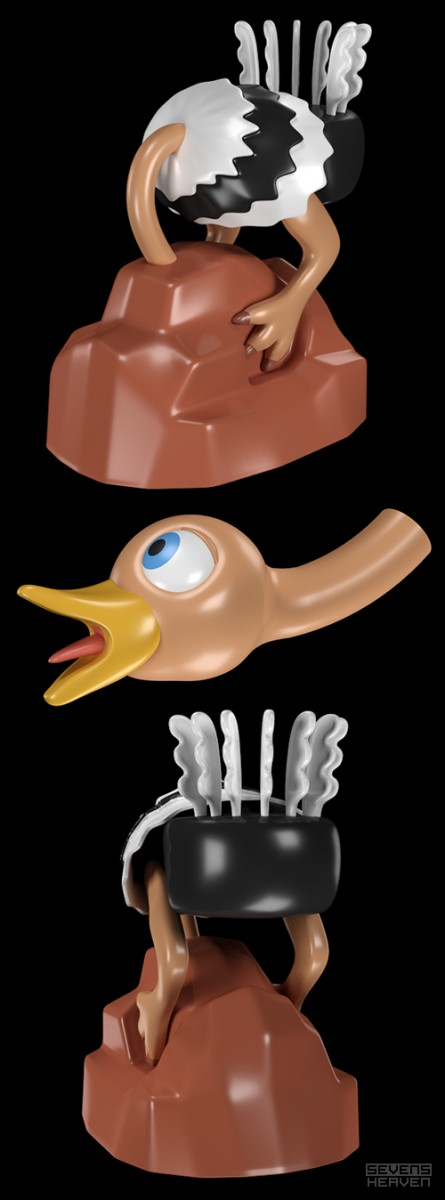3d-speelgoed-ontwerp-toy-design-sculpting-modeling_ostrich-struisvogel