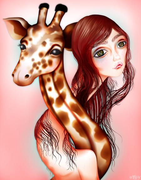 GiraffeGirl_Tansy