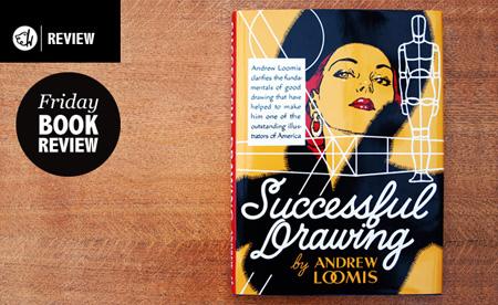 Andrew Loomis Successful Drawing Andrew-loomis-01
