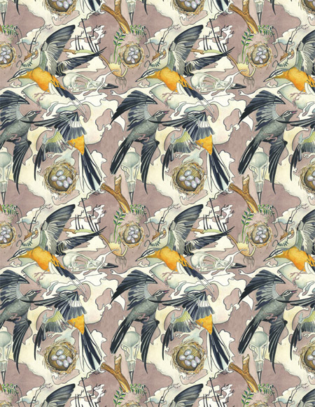 wagtail-repeating-pattern
