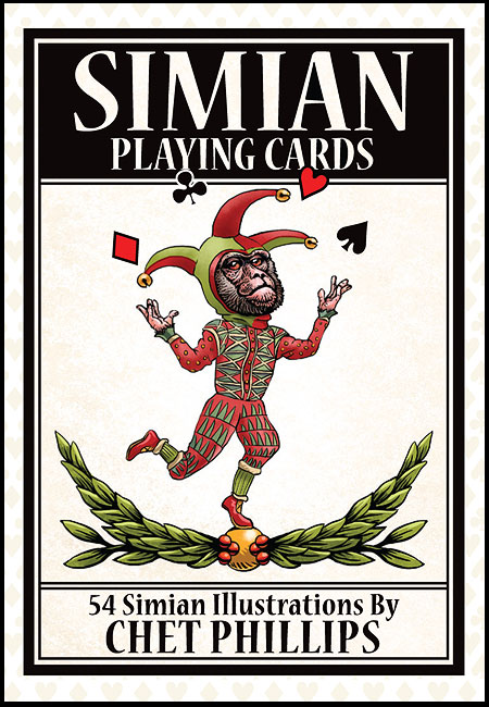 Simian-Playing-Cards