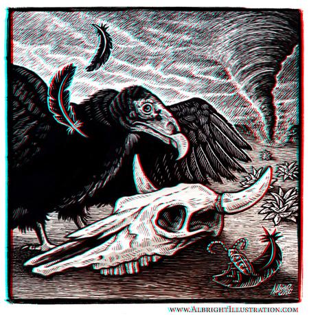Albright_Vulture_3D_Anaglyph_Illustration21
