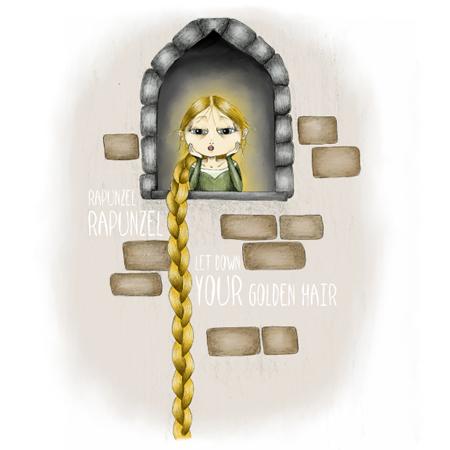 Rapunzel_LittleChimp
