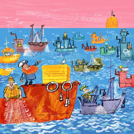 nanny-page-boats