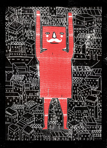 Robot450