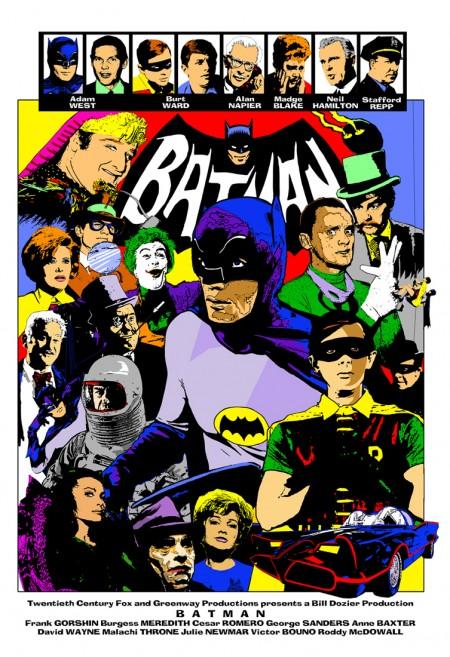 BATMAN1966-B-13x19