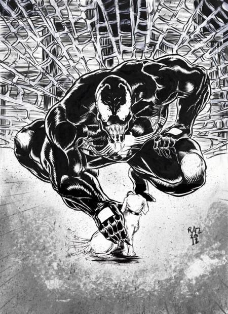 Venom-inks