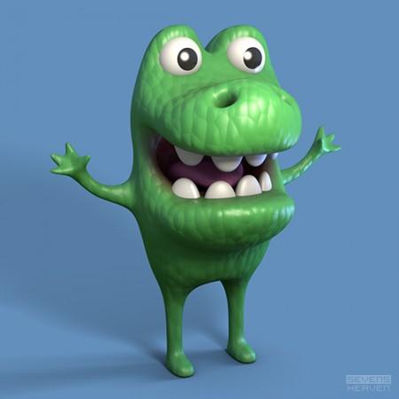sevensheaven_character-design-karakter-ontwerp_crocodile-frog