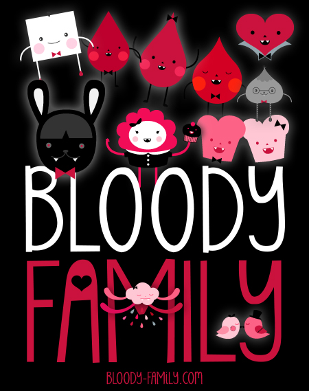 Bloody-Family-LCS