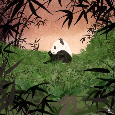 panda-buffet