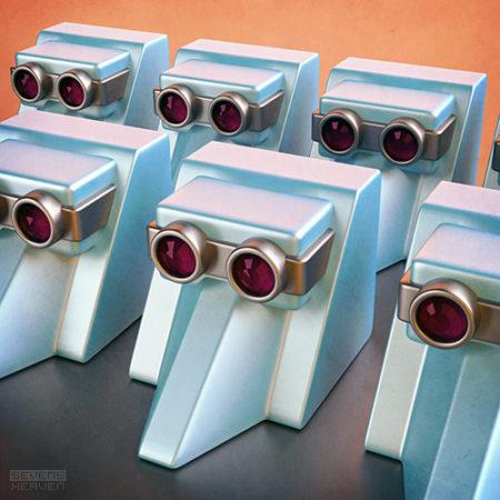 sevensheaven-3d-artwork-design-sci-fi-art-deco-robot-heads