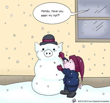 Snow-Copyright-LCS