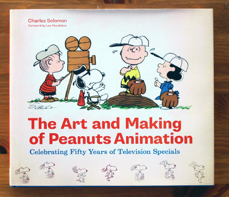 Making-of-Peanuts-02