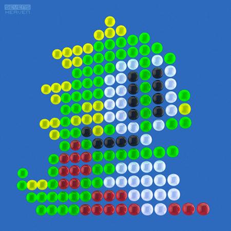 sevensheaven_3d-pixel-voxel-art-bubble-bobble-character-bubbles