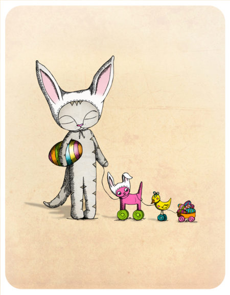 Easter_percy