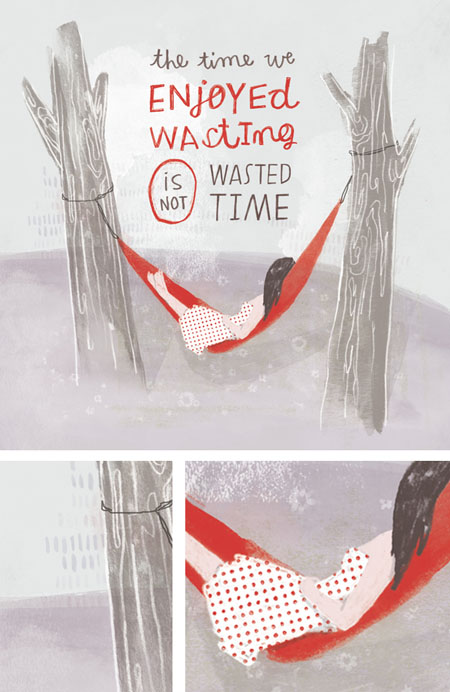 wastingtime_delphie_illustration_lcs