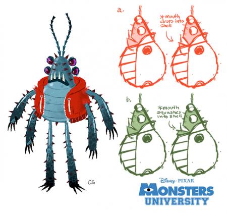 MonstersUniversity.Blog4