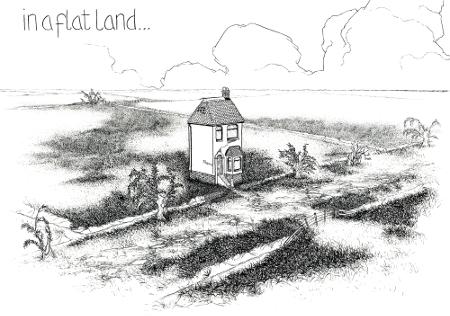 flatland450