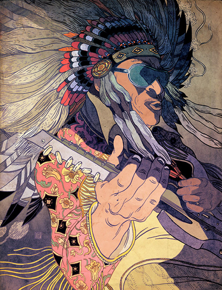 Eddy_Chief_Clearwater©Vicot-Ngai