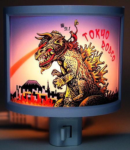 TokyoRodeo450