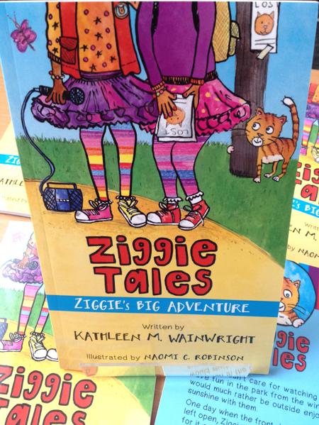 Ziggie Tales Ziggies Big Adventures