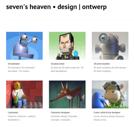 sevensheaven-nl_website