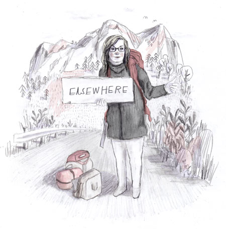 delphie_illustration_hitchhiker_450