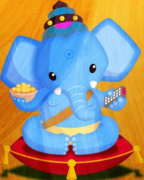 LCS Hosting Elephant