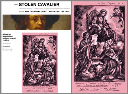 LCS-Stolen-Cavalier-Guercino-Travis-Simpkins-Theft