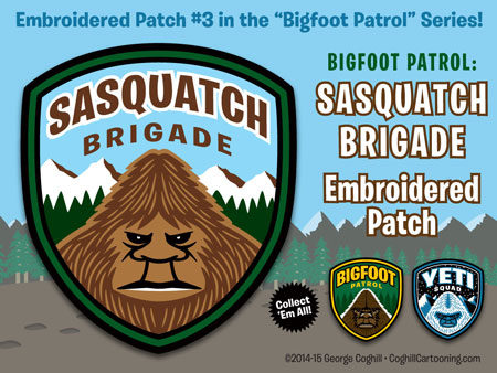Sasquatch-Brigade-Kickstarter-Coghill-LCS-news