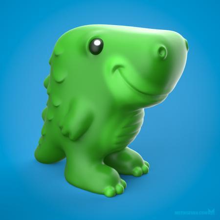 metin-seven_3d-print-modeler-toy-designer_cute-dinosaur-dragon