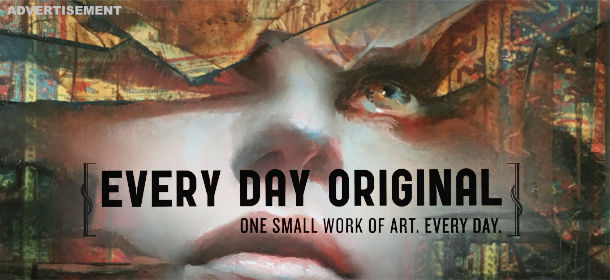 Every Day Original